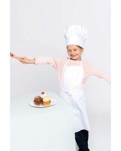 Chefkok-set voor kinderen