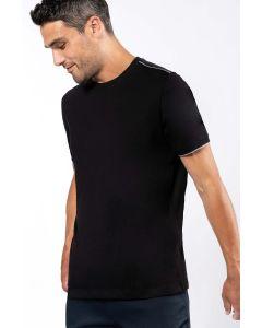 T-shirt DayToDay korte mouwen