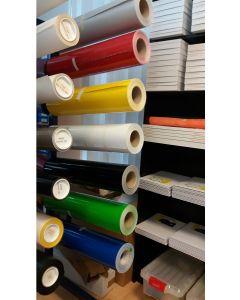 Zelfklevende folie  colours, polymeer